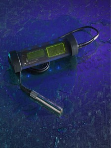 UMX-2 Underwater Thickness Gauge