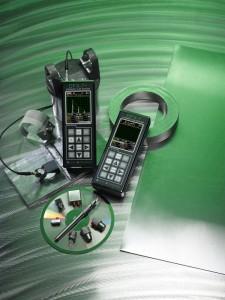 DFX-7 Series Flaw Detectors